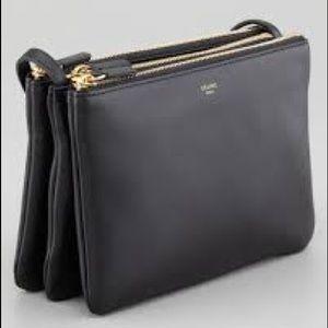Celine Trio Cross Body Bag